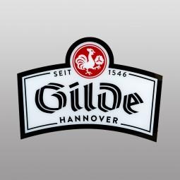 Gilde LED Logo