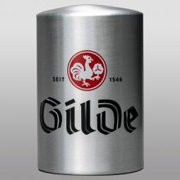Gilde Push-Up Flaschenöffner